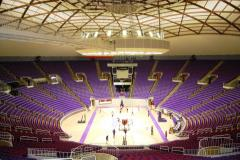 Weber State arena
