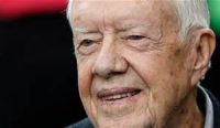 Jimmy Carter, POTUS and Peanut Farmer, Leases Land for 1.3-MW Solar Project