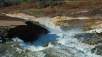 In California, Power Is in Shorter Supply After Oroville Spillway Collapse