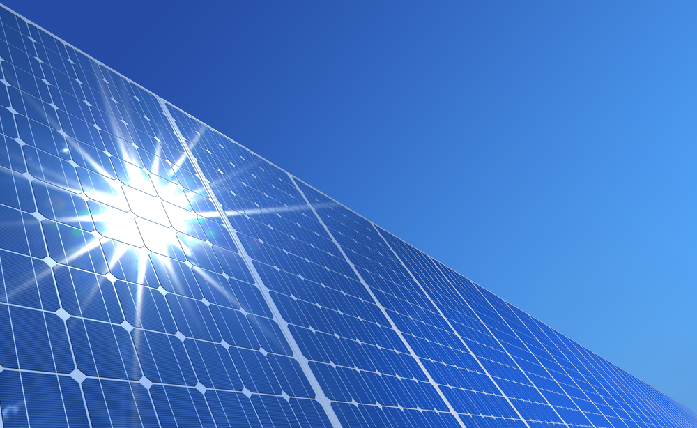 corporate managers are buying into solar energy energy manager today