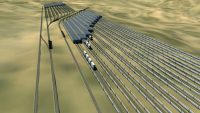 The Little Engines That Could: Rail-Based Energy Storage To Go Online in Nevada Soon