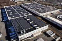 Amazon to Deploy 41 MW of Solar on Its Rooftops Nationwide