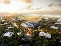 Google Gets Approval for Ground-Breaking, Energy Efficient New HQ