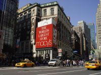 Retailer Macy's Adds 21 Rooftop Solar Arrays, Three with Storage