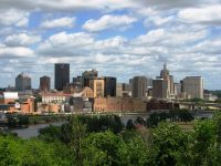 St. Paul to Power 25% of Municipal Buildings with Solar