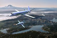 Boeing Launches VC Division, Invests in Electric Airplane Developer