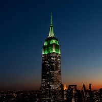 By Going Green, New York Agencies Save $20M