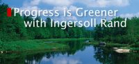 Ingersoll Rand: On Track to Reduce Carbon Footprint by 50 MMT by 2030
