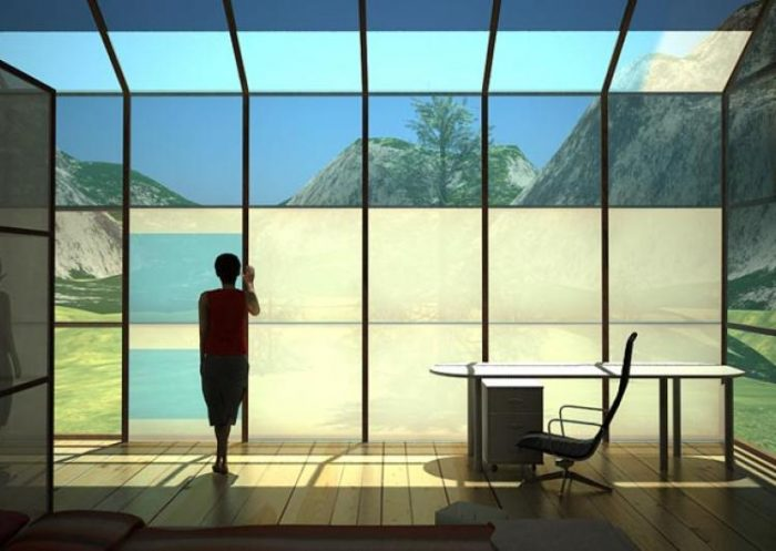 Decorating smart glass windows cost : Leading Players in Smart Glass and Window Sector Explore ...
