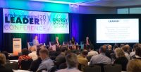 'This Administration Bad for Environment but Good for Biz': Energy Manager Summit Snippets