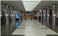 Alabama Airport Touts Energy Efficient Features and LEED Gold Certification