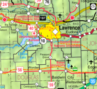 Lawrence, KS, Invests in Energy Efficiency