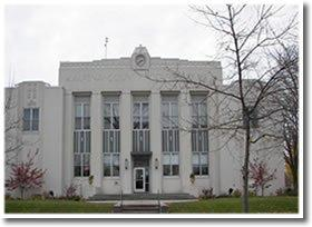 Alpena County Courthouse