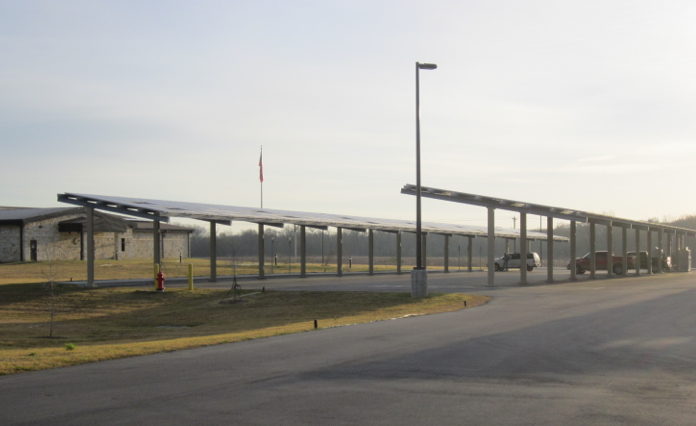 Army Reserve Center