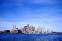 Boston Home to Energy Projects