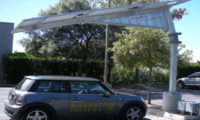 Envision Solar, ChargePoint Partner for EV Charging