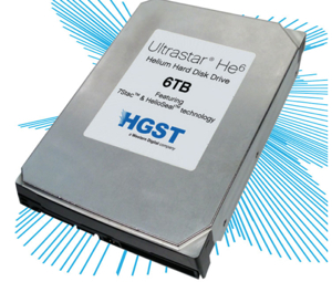 Energy Manage HGST