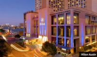 Hilton Austin Conducts $22M Renovation with Networked Energy Management