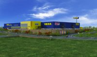 IKEA Completes 1.21-MW Rooftop Solar Array at Columbus Store