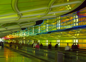 Energy Manage O'Hare