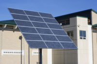 Hospitals Starting Trend toward Renewables