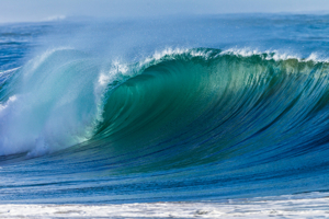 ocean wave energy manage