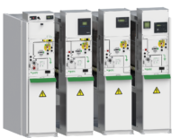 A New Approach to Switchgear