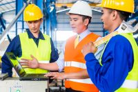 IAC Helps Manufacturers While Providing Training