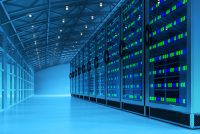Sabey Data Centers Use 'Hot Aisle Containment' to Achieve Top Energy Savings
