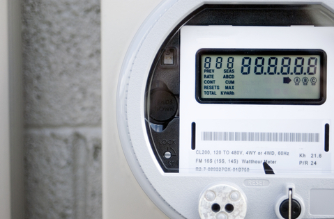 smart meter energy manage