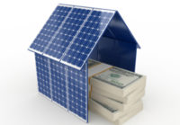 Creative Financing Integrates Solar and Storage