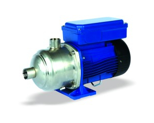 Energy Manage water pump